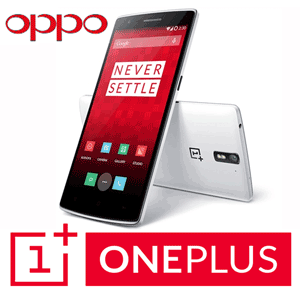 Super Smartphone-ul OPPO One Plus 1+ 4G LTE Android Ultraslim