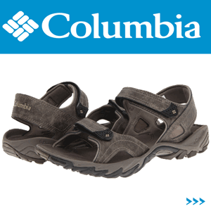 Sandale barbatesti Columbia Sandero Plus