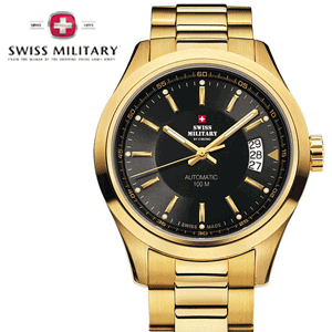 Ceas barbatesc Swiss Military 20056PL