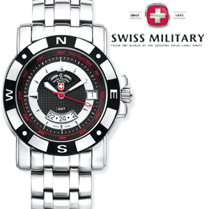 Ceasuri Swiss Military barbatesti - Hanowa