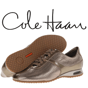 Pantofi dama Cole Haan Air Bria Perf Oxford