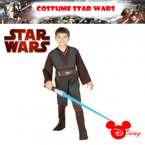 Costum Cavaler Jedi Star Wars - Anakin Skywalker