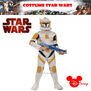Costumatie copii SF Star Wars Soldat Imperial