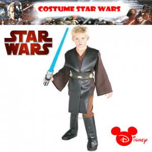 Costum baieti Star Wars Anakin Skywalker