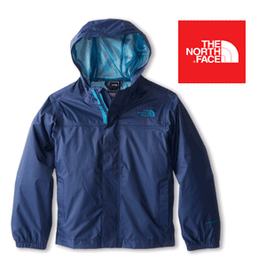The North Face Kids Zipline Rain Jacket