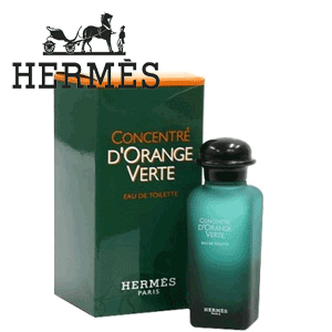 Parfum Eau D'Orange Verte Concentre