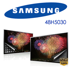 Televizor LED Samsung 48H5030, 121 cm, Full HD