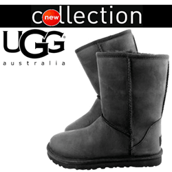 Cizme UGG Australia Classic Short Leather