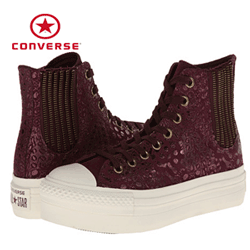 Converse Chuck Taylor All Star Platform Chelsea