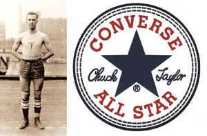 Denumirea Conversilor Chuck Taylor All Star