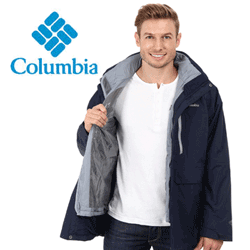Columbia Portland Explorer™ Long Interchange Haine de iarna barbatesti branduri originale
