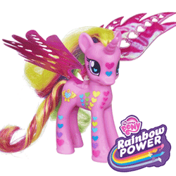 Jucarii My Little Pony Rainbow Power - Printesa Cadance
