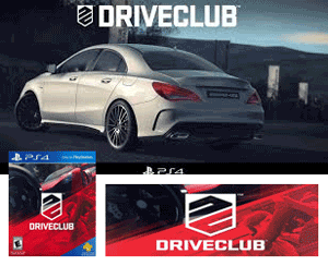 Drive Club Sony Playstation 4 la eMAG