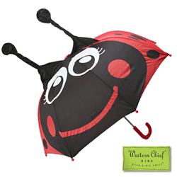Umbrele copii Western Chief Kids Lady Bug