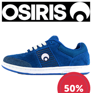 Tenisi Skate Osiris Sleak