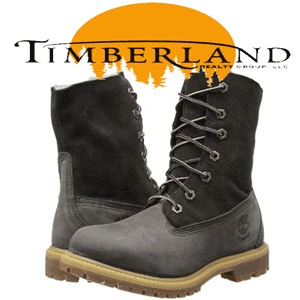 Ghete femei Timberland Authentics