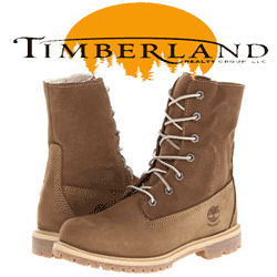 Ghete dama Timberland Authentics Teddy