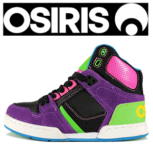 OSIRIS copii NYC 83 SLIM KIDS