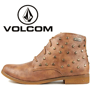 Ghete dama cu tinte Volcom Exhibition Boot