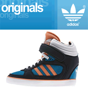 Platforme sport Adidas Originals Amberlight Up D65814