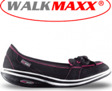 Mocasinii Fitness WALKMAXX