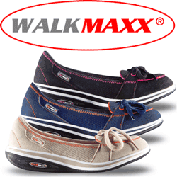 Mocasini Walkmaxx Fitness