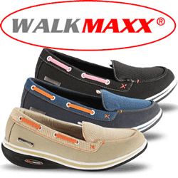 Noul model de Mocasini Walkmaxx
