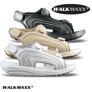 Sandale Walkmaxx Natural Fitness