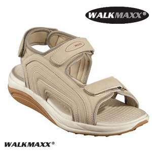 Sandalele Walkmaxx care slabesc