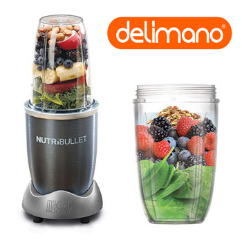 Blenderul Delimano Nutribullet Top-Shop de la Teleshopping