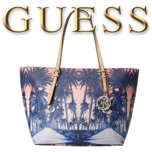 Geanta GUESS Delaney Small Classic Tote