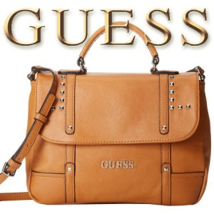 Geanta dama GUESS Road To Cali Crossbody Femei maro