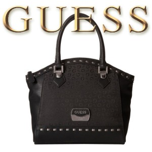 Genti GUESS Giavanna Dome Satchel Femei