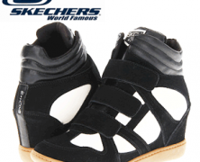 Platforme sport Skechers in Romania
