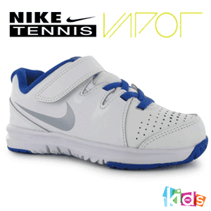 Nike Vapor Court Childrens Tennis Shoes la FashionDays