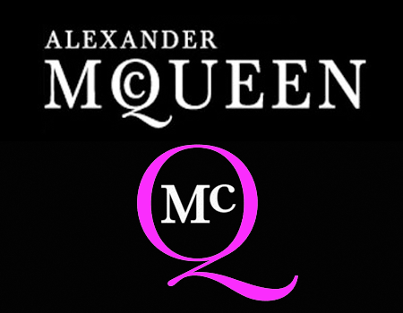 Alexander McQueen Collection in Romania