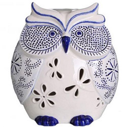Decoratiune Boho Chic Night Owl