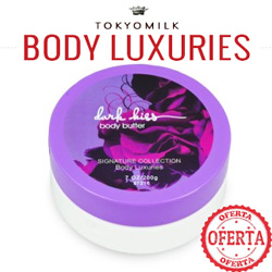 Untul de corp Body Luxuries Dark Kiss