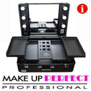 Statie profesionala de make-up CUP02