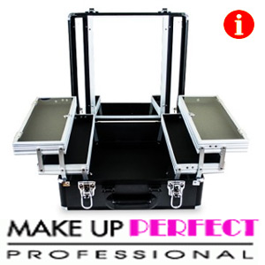 Cea mai ieftina statie de make-up profesionala Cupio Mini