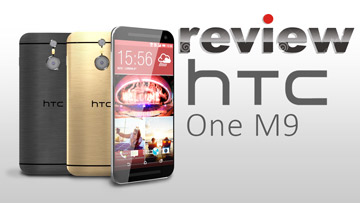 Review Smartphone HTC One M9. Pareri si impresii pozitive si negative HTC One M9