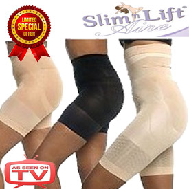 Lenjerie modelatoare care slabeste Pareri Slim Lift Aire Teleshopping TV