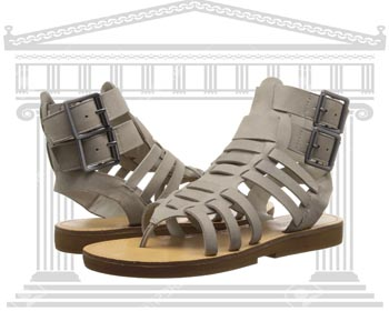 Sandale Luxury Rebel Dulcie Gladiator