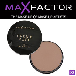 Pudra Max Factor Creme Puff Compact Powder