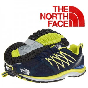Adidasi The North Face Double-Track Guide barbatesti