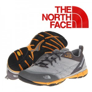 Adidasi alergare munte The North Face Ultra Kilowatt