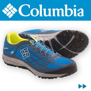 Adidasi barbati Columbia Conspiracy II OutDry Trail