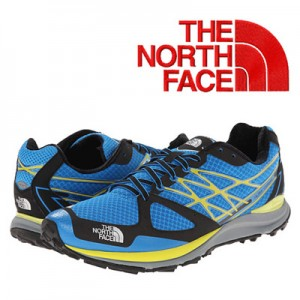 Adidasi barbati The North Face Ultra Cardiac