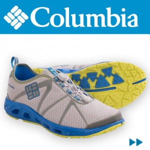 Columbia Powerdrain Cool Shoes - Omni-Freeze Zero