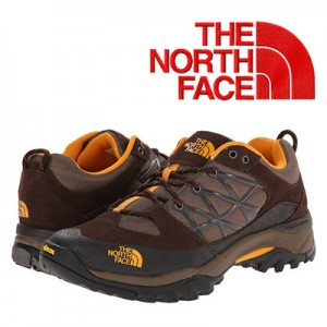 Ghete sport The North Face Storm